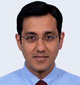 Raghav Oberai
