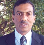 Raj Kumar Trehan